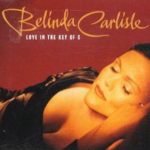 Love in the Key of C - Image: Belinda Carlisle Love in the Key of C