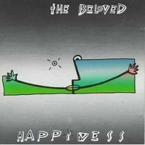Happiness (The Beloved album) - Image: Belovedhappiness