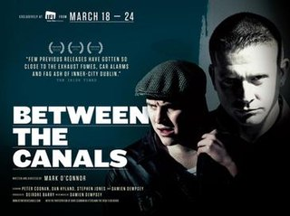 <i>Between the Canals</i> 2010 film by Mark OConnor