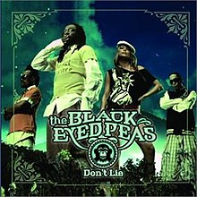 Black Eyed Peas - Dont Lie - CD cover.jpg
