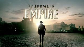 <i>Boardwalk Empire</i> American period crime drama television series