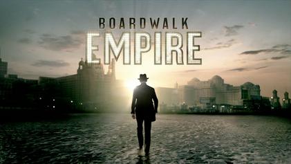 Boardwalk Empire 2010 Intertitle