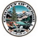 Seal of Boise County, Idaho
