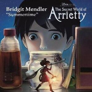 Arrietty - Image: Bridgit mendler summertime