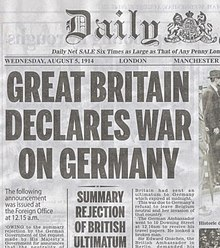 the origins of the first world war james joll summary