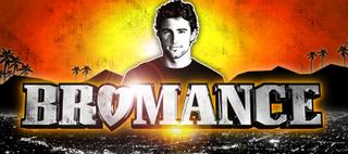 <i>Bromance</i> (American TV series)
