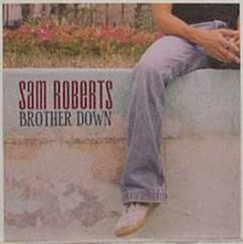 Brother Down (song) - Wikipedia, the free encyclopedia