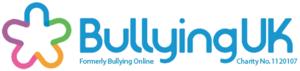 Bullying UK - Image: Bullying UK logo