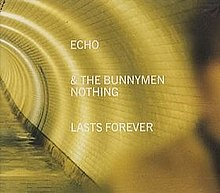 single men in echo Echo & the bunnymen are an english rock band formed in liverpool in 1978 the original line-up consisted of vocalist ian  with the single the killing moon.