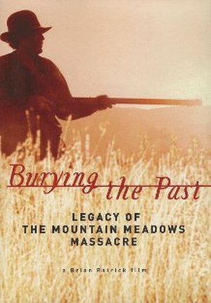 Burying the Past - Image: Burying the past cover
