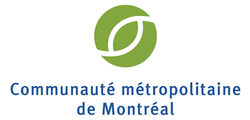 Official logo of Greater Montreal