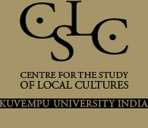 Centre for the Study of Local Cultures - Logo of the Research centre