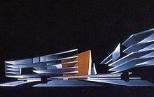Cardiff Bay Opera House - Wikipedia