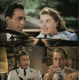 Casablanca (colorized)