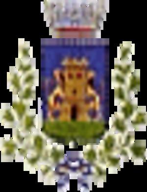 Castelnuovo del Garda - Image: Castelnuovo del Garda Stemma