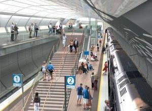 Sydney Metro Northwest