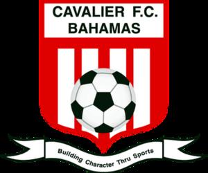Cavalier FC - Logo