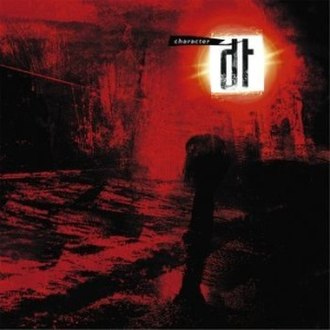 Character (Dark Tranquillity album) - Image: Character LP cover