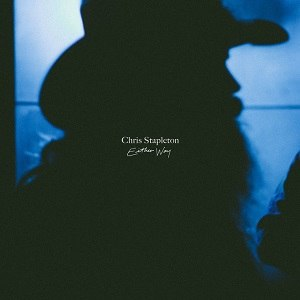 Either Way (Chris Stapleton song) - Image: Chris stapleton either way single cover