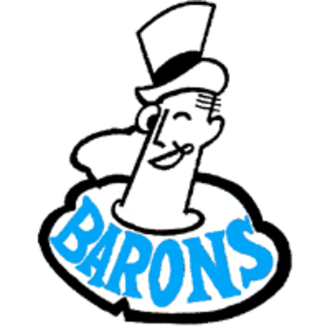 Cleveland Barons (1937–73) - Image: Cleveland barons old ahl 200x 200