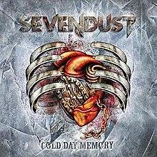 Cold Day Memory - Wikipedia