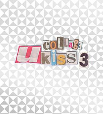 Collage (U-KISS album) - Image: Collage (U KISS album)