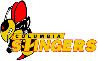 Columbia Stingers - Image: Columbia Stingers