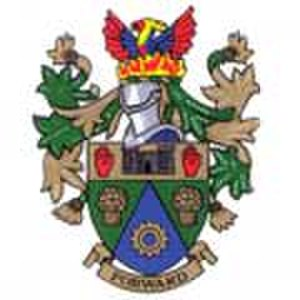 Cookstown - Image: Cookstown crest