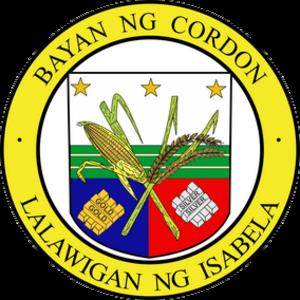 Cordon, Isabela - Image: Cordon Isabela