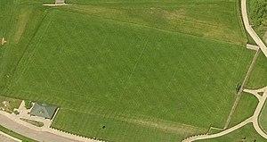 Colorado Rapids U-23 - Rapids' final stadium, Pleasant View Field