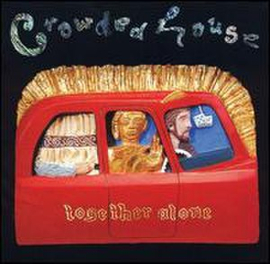 Together Alone - Image: Crowded House Together Alone (album cover)