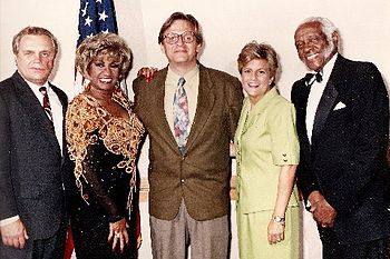 Cruz and Ros-Lehtinen1992a