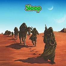 Dopesmoker (2012) album cover