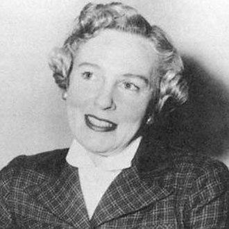 Dorothy Kingsley - Image: Dorothy Kingsley