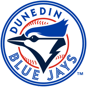 Dunedin Blue Jays - Image: Dunedin Blue Jays