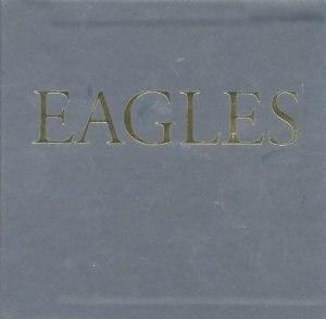 Eagles (box set) - Image: Eagles (box set)