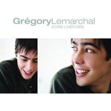 ALBUM MOI GREGORY LEMARCHAL JE TÉLÉCHARGER GRATUIT DEVIENS
