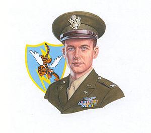 Edward F. Rector - Edward F. Rector Gathering of Eagles 2000 Lithograph