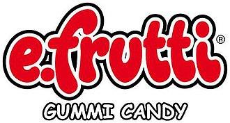Trolli - Efrutti Logo