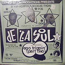 Ego Trippin' (Part Two) - Wikipedia