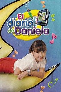 <i>El diario de Daniela</i> television series