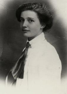 Ethel Rudkin Archaeologist