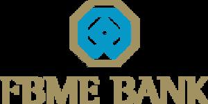 FBME Bank - Image: FBME Bank Logo