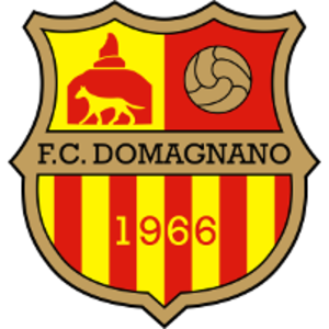 F.C. Domagnano - Image: FC Domagnano logo