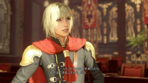 Final Fantasy Type-0 HD - Image: FF Type 0 PS4 graphics
