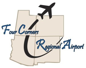 Four Corners Regional Airport - Image: FMN airport logo