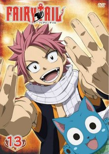 Fairy Tail Season 02 Episode 49 – 72 [BATCH] Subtitle Indonesia
