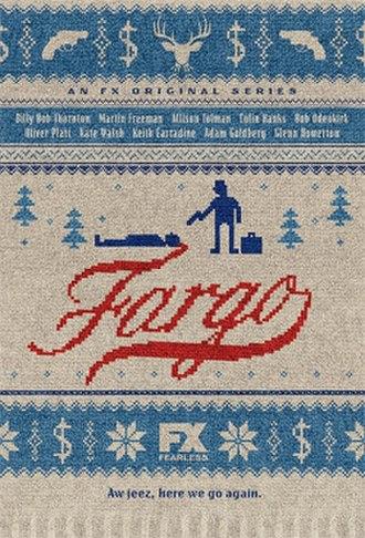 Fargo (season 1) - Image: Fargoseason 1promo