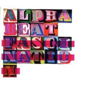 Fascination (Alphabeat song) - Image: Fascination Alphabeat