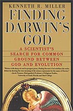 Image result for kenneth miller finding darwin's god pdf